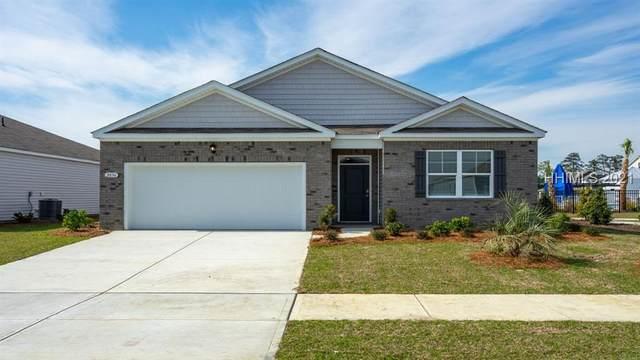 60 Cedar View Circle, Bluffton, SC 29909 (MLS #412511) :: Southern Lifestyle Properties