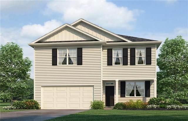 56 Cedar View Circle, Bluffton, SC 29909 (MLS #412512) :: Southern Lifestyle Properties