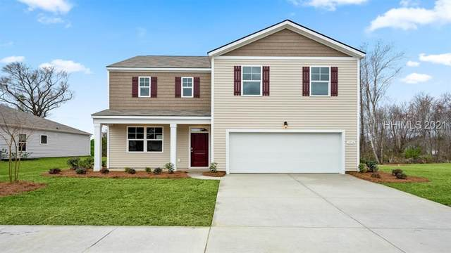 40 Cedar View Circle, Bluffton, SC 29909 (MLS #412513) :: Southern Lifestyle Properties
