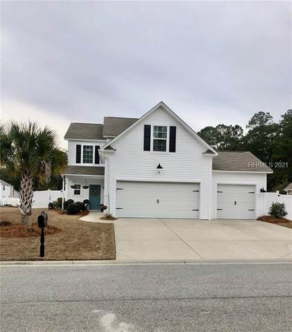 45 Swamp White Oak Dr, Bluffton, SC 29910 (MLS #412522) :: Collins Group Realty