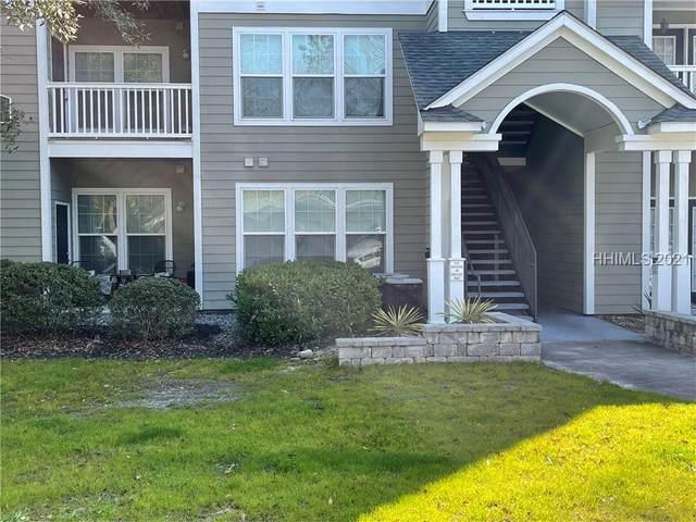 100 Kensington Boulevard #605, Bluffton, SC 29910 (MLS #412523) :: The Sheri Nixon Team