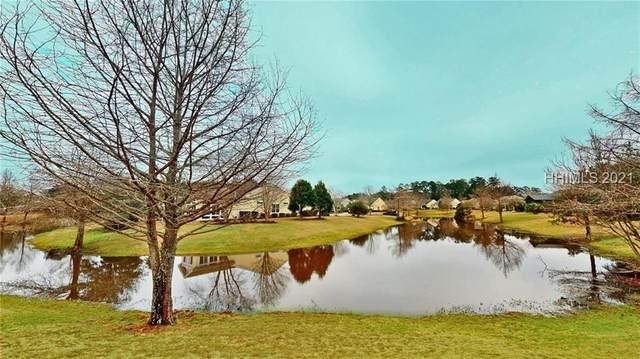 27 Biltmore Drive, Bluffton, SC 29909 (MLS #412524) :: Hilton Head Dot Real Estate