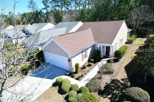 74 Biltmore Drive, Bluffton, SC 29909 (MLS #412527) :: Collins Group Realty