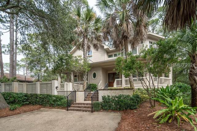 2 Black Duck Road, Hilton Head Island, SC 29928 (MLS #412530) :: Collins Group Realty