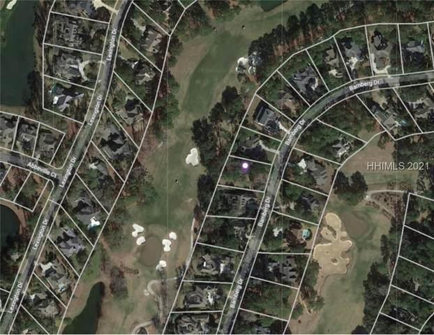 267 Bamberg Drive, Bluffton, SC 29910 (MLS #412532) :: RE/MAX Island Realty