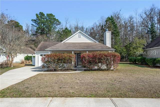 265 Old Bridge Drive, Bluffton, SC 29910 (MLS #412544) :: Hilton Head Dot Real Estate