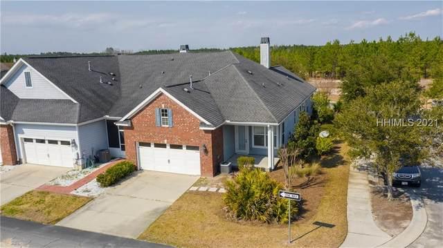 131 Garden Row Drive N, Hardeeville, SC 29927 (MLS #412556) :: The Coastal Living Team