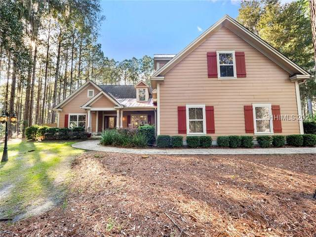 14 Foxchase Ln, Bluffton, SC 29910 (MLS #412564) :: RE/MAX Island Realty