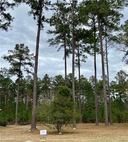 145 Topside E, Hardeeville, SC 29927 (MLS #412568) :: Hilton Head Dot Real Estate