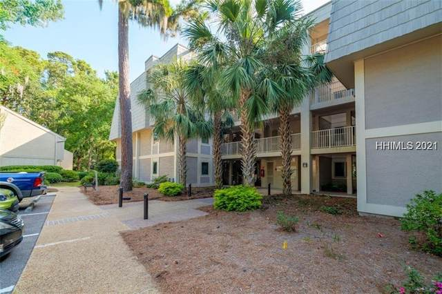 22 Lighthouse Road #529, Hilton Head Island, SC 29928 (MLS #412576) :: Collins Group Realty