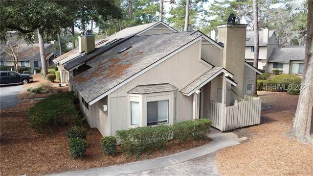 5 Gumtree Road C-16, Hilton Head Island, SC 29926 (MLS #412587) :: RE/MAX Island Realty
