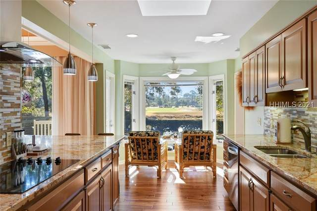 6 Friendfield Court, Hilton Head Island, SC 29928 (MLS #412590) :: Collins Group Realty