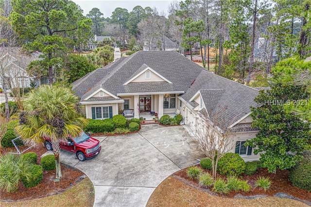 6 Clyde Lane, Hilton Head Island, SC 29926 (MLS #412595) :: The Sheri Nixon Team