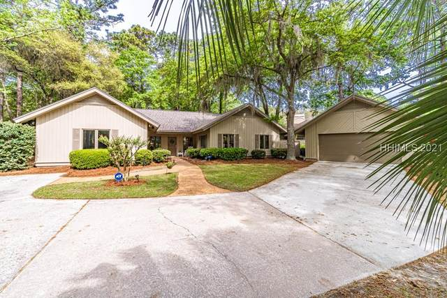12 Sentry Oak Lane, Hilton Head Island, SC 29926 (MLS #412601) :: The Sheri Nixon Team