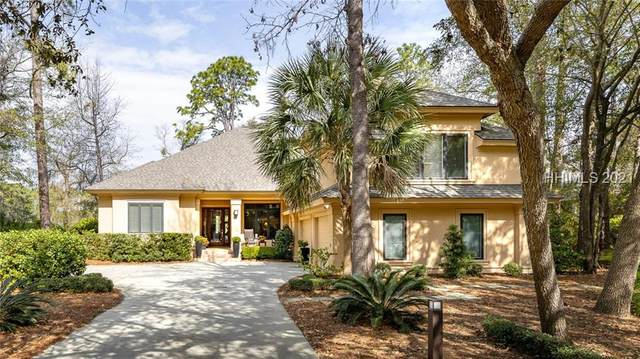 101 Fort Howell Dr, Hilton Head Island, SC 29926 (MLS #412612) :: Collins Group Realty
