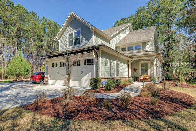 18 Pine Shadow Court, Bluffton, SC 29910 (MLS #412619) :: The Alliance Group Realty