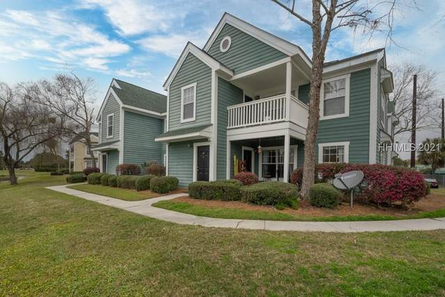 14 Old South Court 14H, Bluffton, SC 29910 (MLS #412621) :: RE/MAX Island Realty
