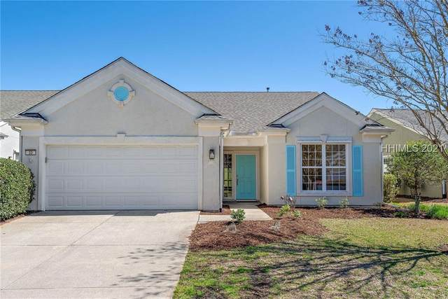 33 Candlelight Lane, Bluffton, SC 29909 (MLS #412652) :: Hilton Head Dot Real Estate