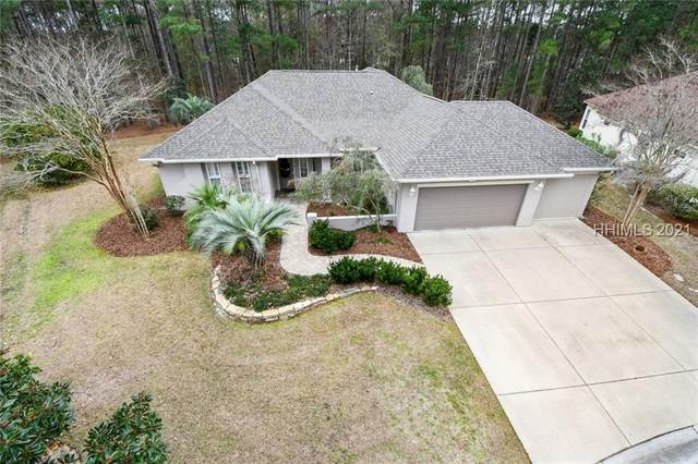 170 Stratford Village Way, Bluffton, SC 29909 (MLS #412663) :: Hilton Head Dot Real Estate