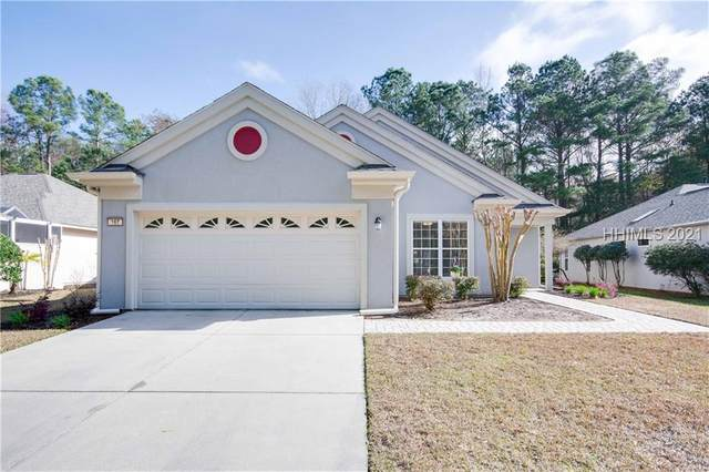 167 Stratford Village Way, Bluffton, SC 29909 (MLS #412668) :: Hilton Head Dot Real Estate