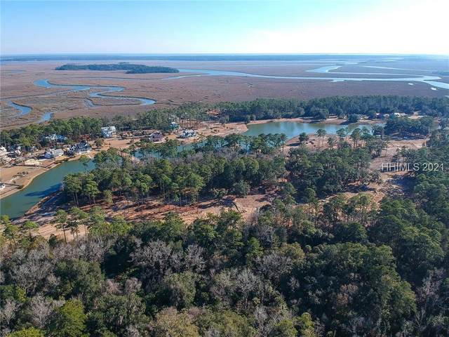 180 Vinson Road, Bluffton, SC 29910 (MLS #412670) :: Collins Group Realty