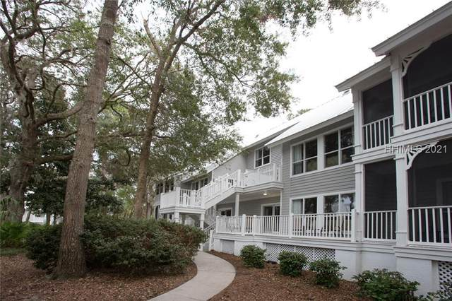 14 Wimbledon Court - #108-4 Court 108-4, Hilton Head Island, SC 29928 (MLS #412681) :: Hilton Head Real Estate Partners