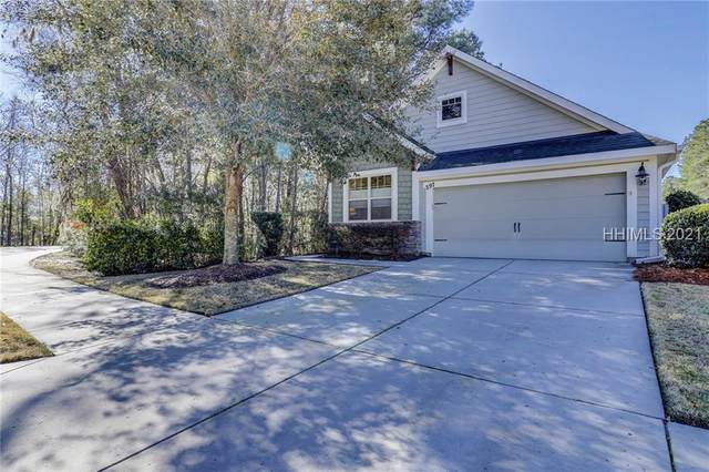 297 Hampton Lake Crossing, Bluffton, SC 29910 (MLS #412706) :: The Alliance Group Realty
