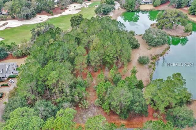 76 Greenleaf Rd, Bluffton, SC 29910 (MLS #412713) :: RE/MAX Island Realty