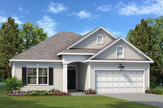 120 Sullivan Circle, Ridgeland, SC 29936 (MLS #412721) :: The Coastal Living Team