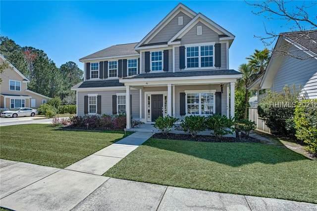 46 Chalmers Street, Bluffton, SC 29910 (MLS #412729) :: Hilton Head Real Estate Partners