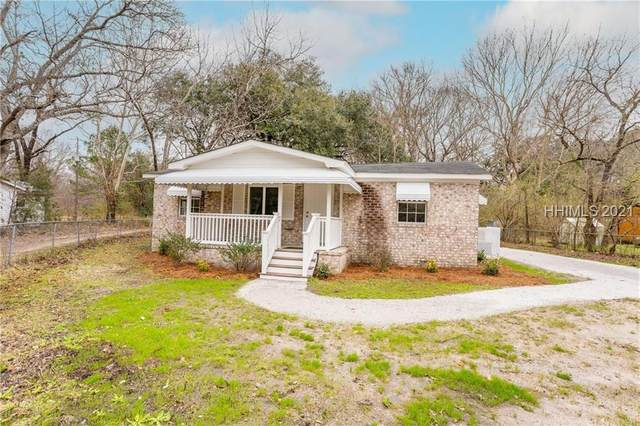 24 Community Center Road, Seabrook, SC 29940 (MLS #412739) :: Southern Lifestyle Properties