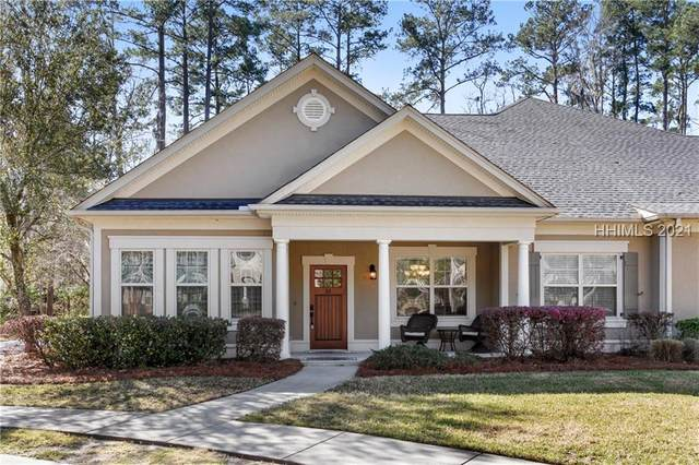 36 Heartwood Court #1223, Bluffton, SC 29910 (MLS #412745) :: The Bradford Group