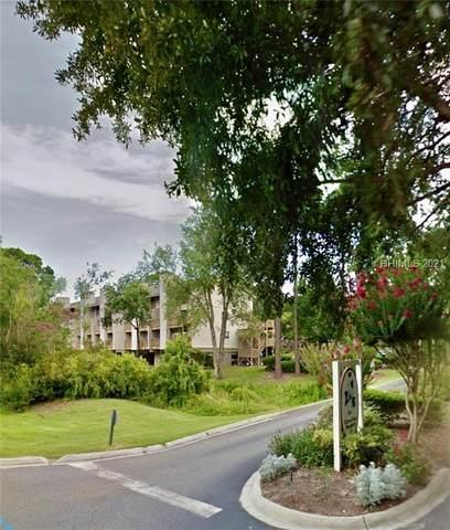 156 Dillon Road #326, Hilton Head Island, SC 29926 (MLS #412758) :: Hilton Head Dot Real Estate