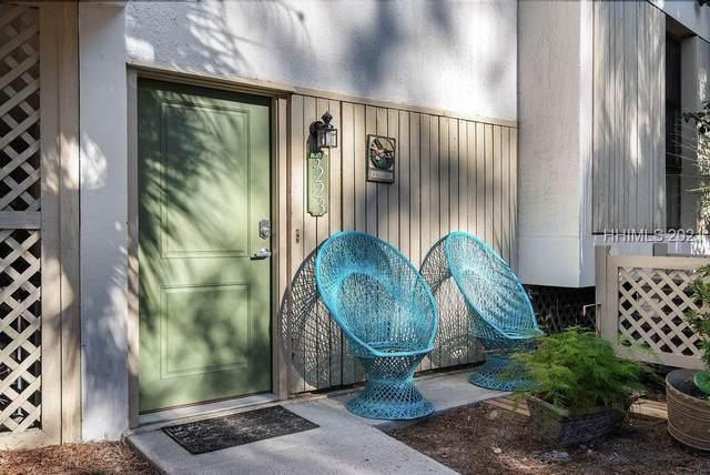 42 S Forest Beach Drive #3223, Hilton Head Island, SC 29928 (MLS #412771) :: Hilton Head Dot Real Estate