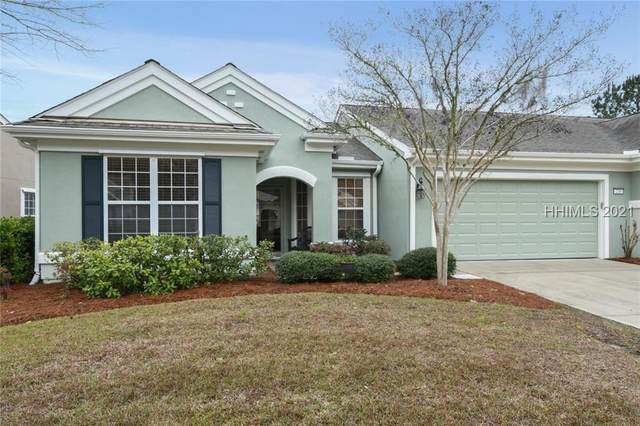 238 Landing Lane, Bluffton, SC 29909 (MLS #412782) :: Hilton Head Dot Real Estate