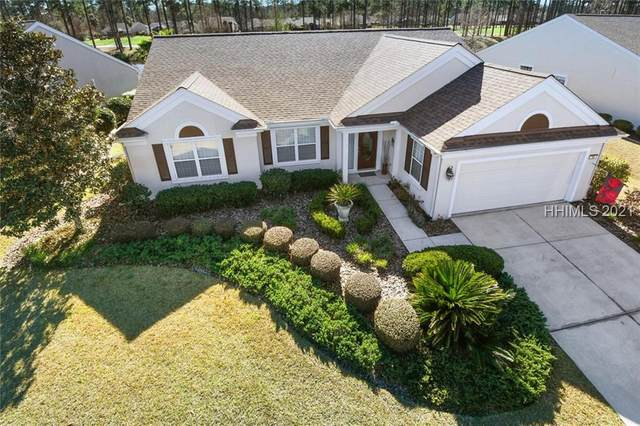 46 Rose Bush Ln, Bluffton, SC 29909 (MLS #412785) :: Hilton Head Dot Real Estate