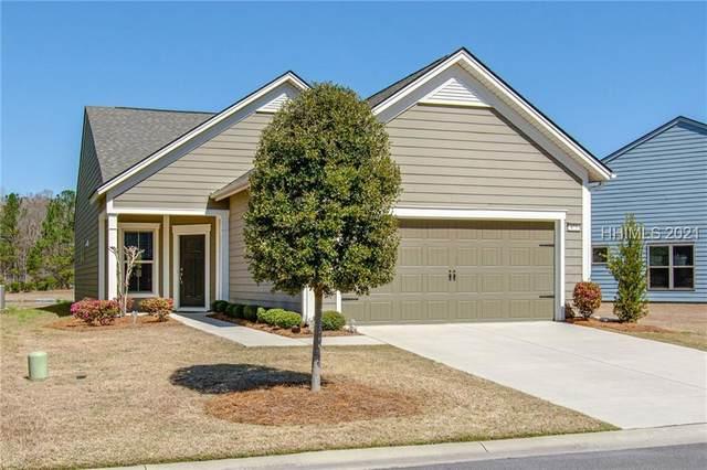 875 Gleneagle Court, Bluffton, SC 29909 (MLS #412820) :: Hilton Head Dot Real Estate