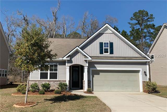 138 Tanners Run, Bluffton, SC 29910 (MLS #412821) :: The Alliance Group Realty