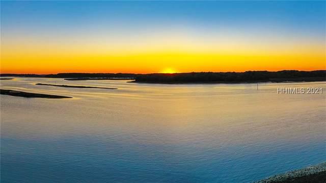 63 Skull Creek Drive #105, Hilton Head Island, SC 29926 (MLS #412848) :: Colleen Sullivan Real Estate Group