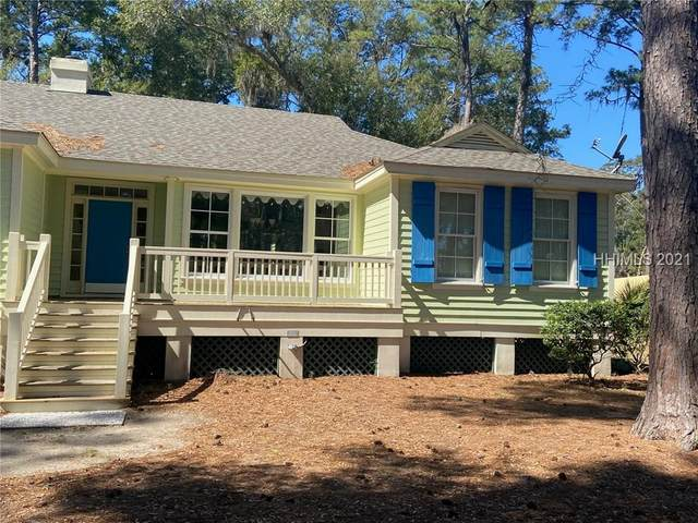 141 Ave Of Oaks, Daufuskie Island, SC 29915 (MLS #412855) :: The Alliance Group Realty