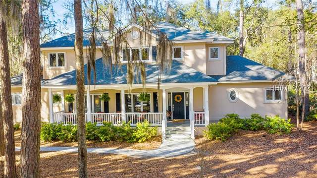 4 Loch Lomond Ct, Daufuskie Island, SC 29915 (MLS #412890) :: The Bradford Group