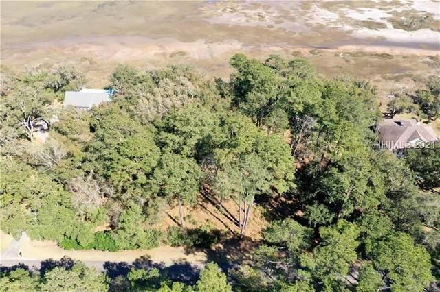 23 Broadview Drive, Ridgeland, SC 29936 (MLS #412933) :: Coastal Realty Group