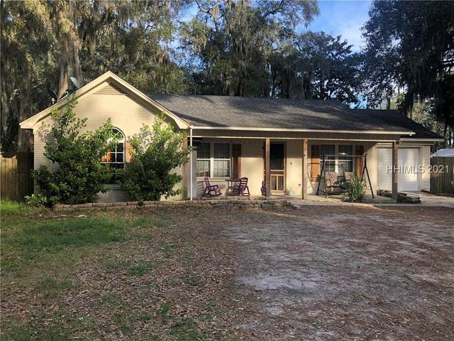 2405 Grinkley Court, Port Royal, SC 29935 (MLS #412950) :: The Alliance Group Realty