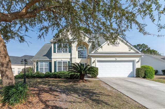 99 Pinecrest Circle, Bluffton, SC 29910 (MLS #412952) :: The Bradford Group