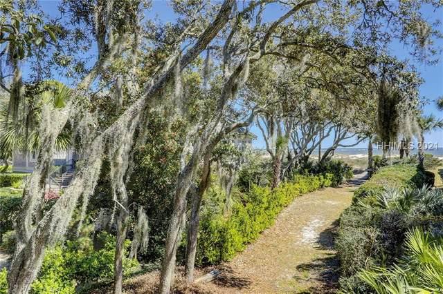 46 Planters Row, Hilton Head Island, SC 29928 (MLS #412961) :: Charter One Realty