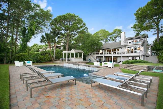 33 Ruddy Turnstone Road, Hilton Head Island, SC 29928 (MLS #412962) :: Coastal Realty Group
