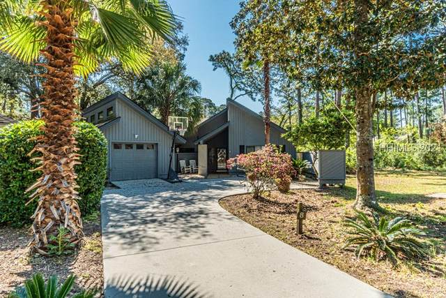 8 Field Sparrow Court, Hilton Head Island, SC 29926 (MLS #412965) :: The Sheri Nixon Team