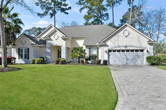 4 Oxban Ct, Bluffton, SC 29909 (MLS #412966) :: Hilton Head Dot Real Estate