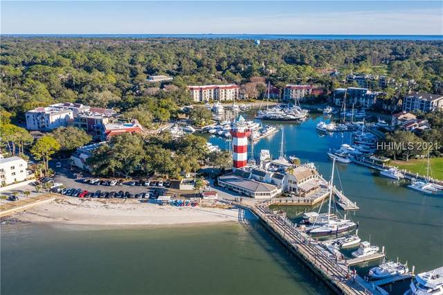 26 Harbour Town Yacht Basin, Hilton Head Island, SC 29928 (MLS #413021) :: The Bradford Group