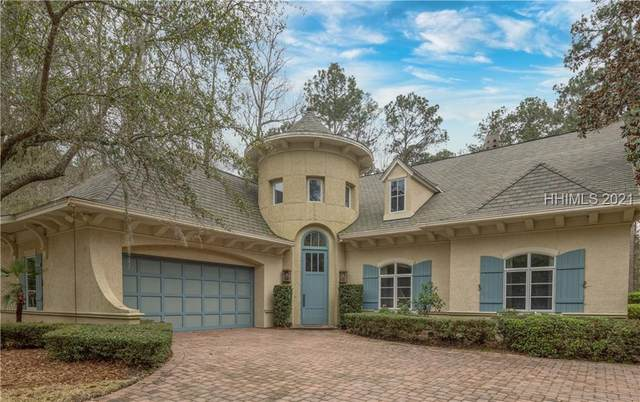 3 Litchfield Court, Okatie, SC 29909 (MLS #413030) :: Hilton Head Dot Real Estate